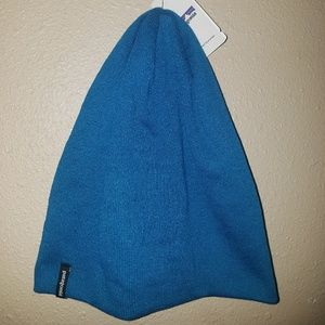 5b2d076804f Patagonia Accessories -  NWT Patagonia Slopestyle Beanie